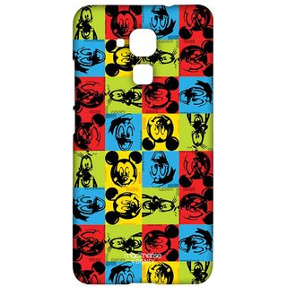 Disney Dearies - Sublime Case For Huawei Honor 5C