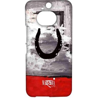 Masaba Horse Shoe - Sublime Case For HTC One M9 Plus