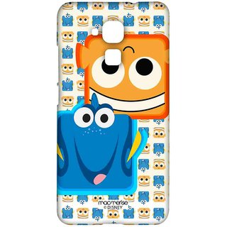 Dory Texture - Sublime Case For Huawei Honor 5C
