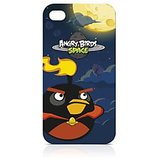 Gear 4 Icas405g Angry Birds Space Fire Bomb Bird Iphone 4s