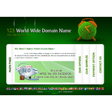 101+ World Wide Domain Name