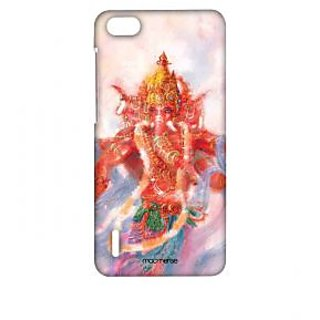 Colors Of Ganesha - Sublime Case For Huawei Honor 6