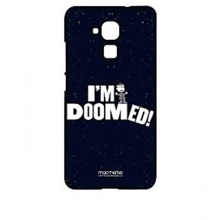 I M Doomed - Sublime Case For Huawei Honor 5C