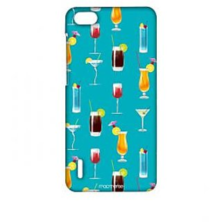 Cocktail - Sublime Case For Huawei Honor 6