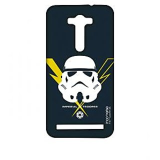 Imperial Trooper - Sublime Case For Asus Zenfone 2 Laser ZE550KL