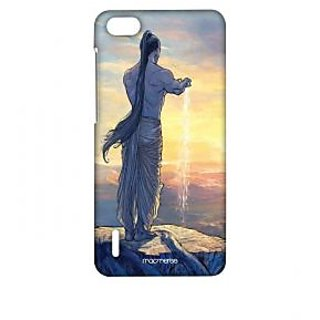 Divine Offering - Sublime Case For Huawei Honor 6
