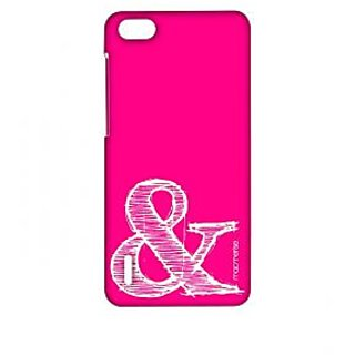 AND Pink - Sublime Case For Huawei Honor 6
