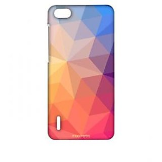 Colour In Our Stars - Sublime Case For Huawei Honor 6