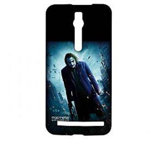 Jokers Revenge - Sublime Case For Asus Zenfone 2