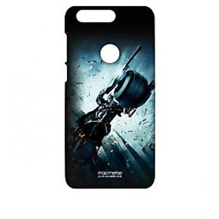 Batpod Ride - Sublime Case For Huawei Honor 8