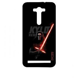 Kylo Ren - Sublime Case For Asus Zenfone 2 Laser ZE550KL