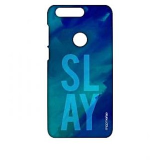 Slay Blue - Sublime Case For Huawei Honor 8