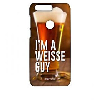 Weisse Guy - Sublime Case For Huawei Honor 8