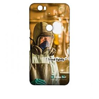 Tread Lightly  - Sublime Case For Huawei Nexus 6P
