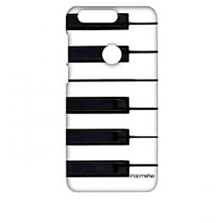 Piano Poise - Sublime Case For Huawei Honor 8