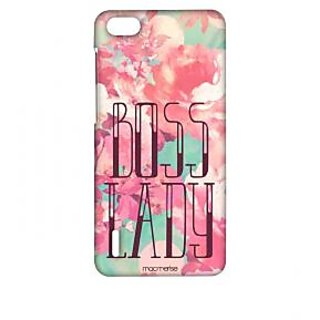 Boss Lady - Sublime Case For Huawei Honor 6