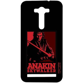 Iconic Anakin - Sublime Case For Asus Zenfone 2 Laser ZE550KL