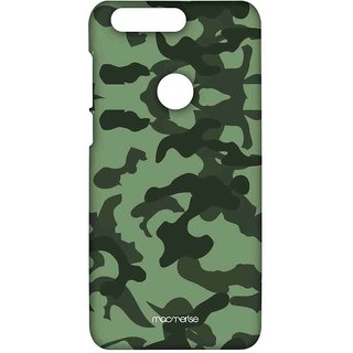 Military Green - Sublime Case For Huawei Honor 8