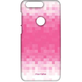 Pixelated Pink - Sublime Case For Huawei Honor 8