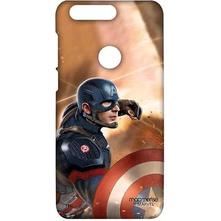 Captains Punch - Sublime Case For Huawei Honor 8
