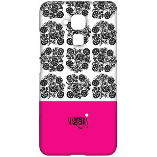Masaba Floral Pattern - Sublime Case For Huawei Honor 5C