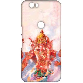 Colors Of Ganesha - Sublime Case For Huawei Nexus 6P