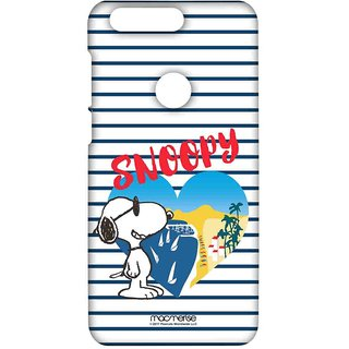 Snoopy  - Sublime Case For Huawei Honor 8