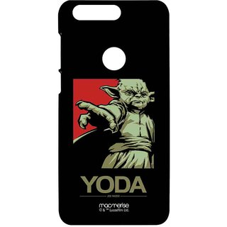 The Jedi Master - Sublime Case For Huawei Honor 8