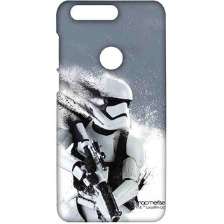 Trooper Storm - Sublime Case For Huawei Honor 8