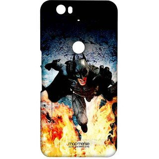 Batman Explosion - Sublime Case For Huawei Nexus 6P