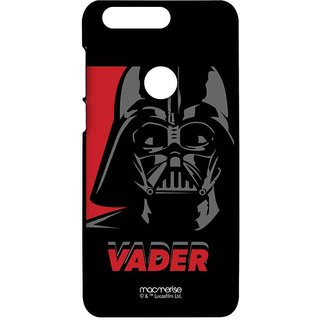 Vader - Sublime Case For Huawei Honor 8