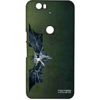 Batman Grunge - Sublime Case For Huawei Nexus 6P