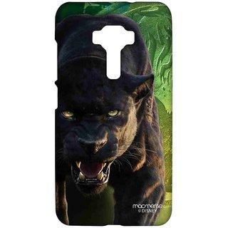 Fearless Bagheera - Sublime Case For Asus Zenfone 3 ZE552KL