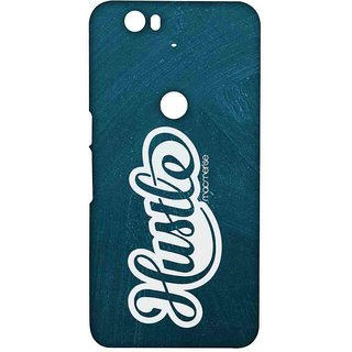 Hustle Blue - Sublime Case For Huawei Nexus 6P