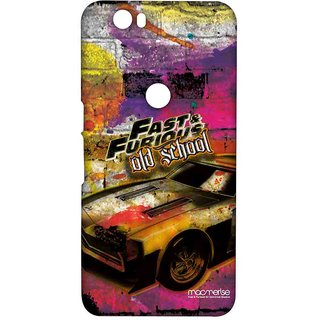 Old School F & F - Sublime Case For Huawei Nexus 6P