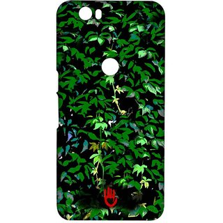 KR Creeper - Sublime Case For Huawei Nexus 6P