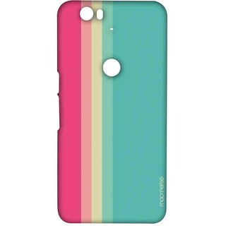 Ms Vanilla - Sublime Case For Huawei Nexus 6P