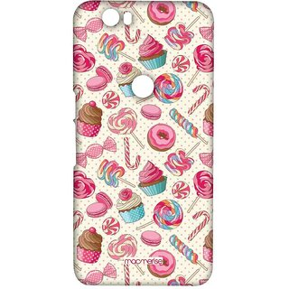 Sugar Rush - Sublime Case For Huawei Nexus 6P