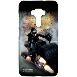 Crafty Catwoman - Sublime Case For Asus Zenfone 3 ZE552KL