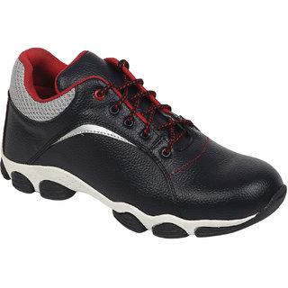 Kavacha Steel Toe Safety Shoe  S10
