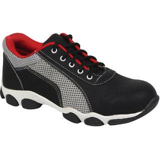 Kavacha Steel Toe Safety Shoe  S12