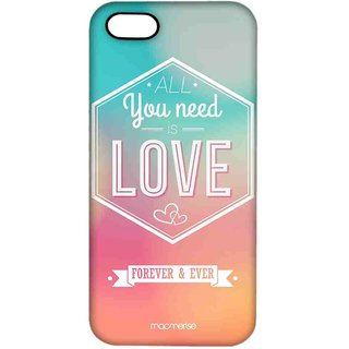 All You Need Is Love - Pro Case For IPhone 5/5S