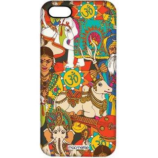 Namaste India - Sublime Case For IPhone 4/4S