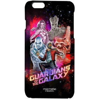 Guardians Ensemble - Pro Case For IPhone 6