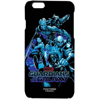Guardians Squad - Pro Case For IPhone 6