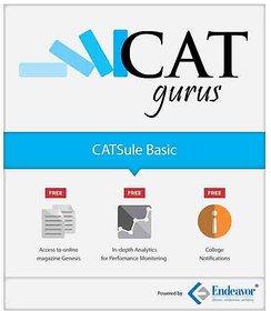 CAT Basic Test Series