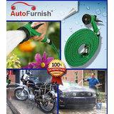 Autofurnish Washing Spray Jet Gun For Cars Bikes And Garden