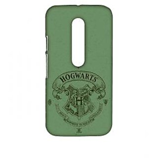 Hogwarts Crest  - Sublime Case For Moto G Turbo