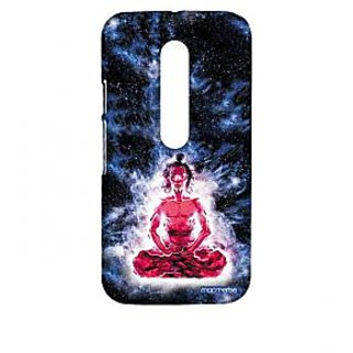 Buddha Enchanted - Sublime Case For Moto G Turbo