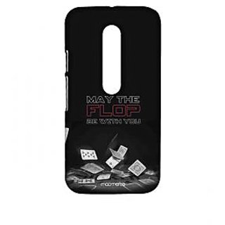 Poker Wars - Sublime Case For Moto G Turbo